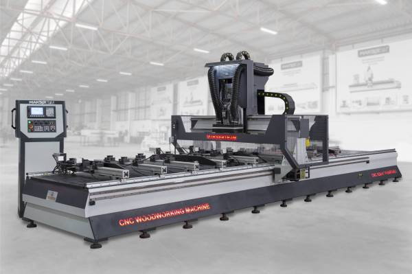 CNC Router MF 2150 Proline